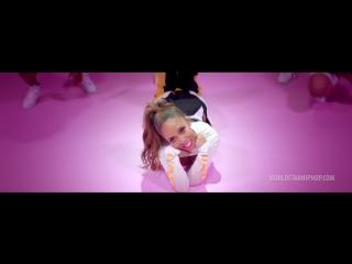 Skye & Chris Brown - Fairytale