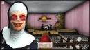 Evil Nun Монахиня - 510 ОЧКОВ НОВЫЙ РЕКОРД В МИНИ-ИГРЕ НОВОЕ ОБНОВЛЕНИЕ 1.1.8
