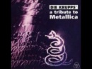 Die Krupps - One [Remastered] (Metallica cover)