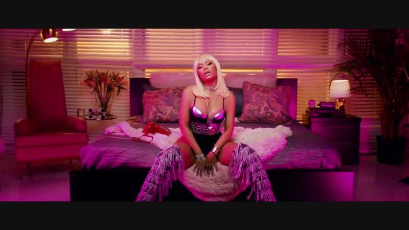 Quality Control Feat. Quavo, Nicki Minaj - «She For Keeps» (2018)