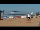 Beach volley Russia Solnechnoe 2018 M 03 Alfimov Ermishenkov and Karpukhin Adonin