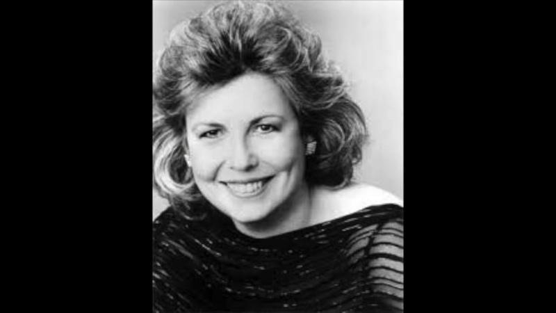 Arleen Augér Gretchens Bitte (1976) Franz Schubert