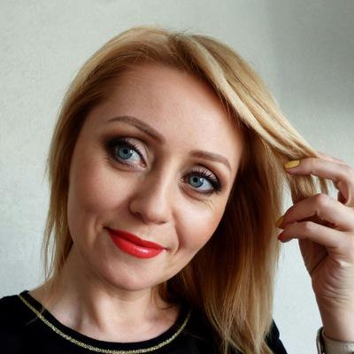 Ирина Семенякина