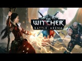 Official The Witcher Battle Arena Debut Gameplay Trailer