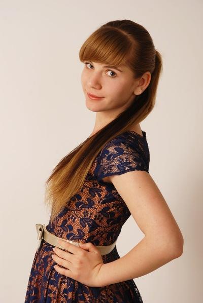 Анна Шурова, 20 августа 1994, Советский, id200747083