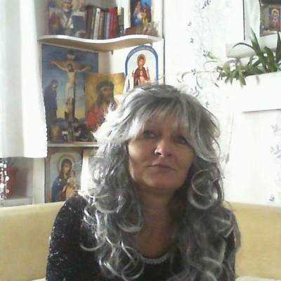 Erika Semenova, 21 марта 1980, Москва, id228353226