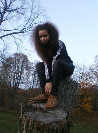 Марина Ясинская, 23 октября 1999, Винница, id220010370