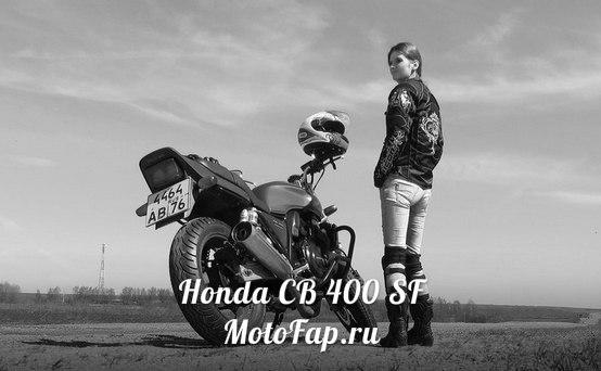 Honda CB 400 SF v.s. Honda CB-1. Что выбрать? Плюсы и минусы
