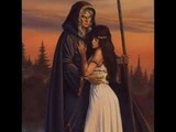 Lake of Tears - Raistlin and the Rose