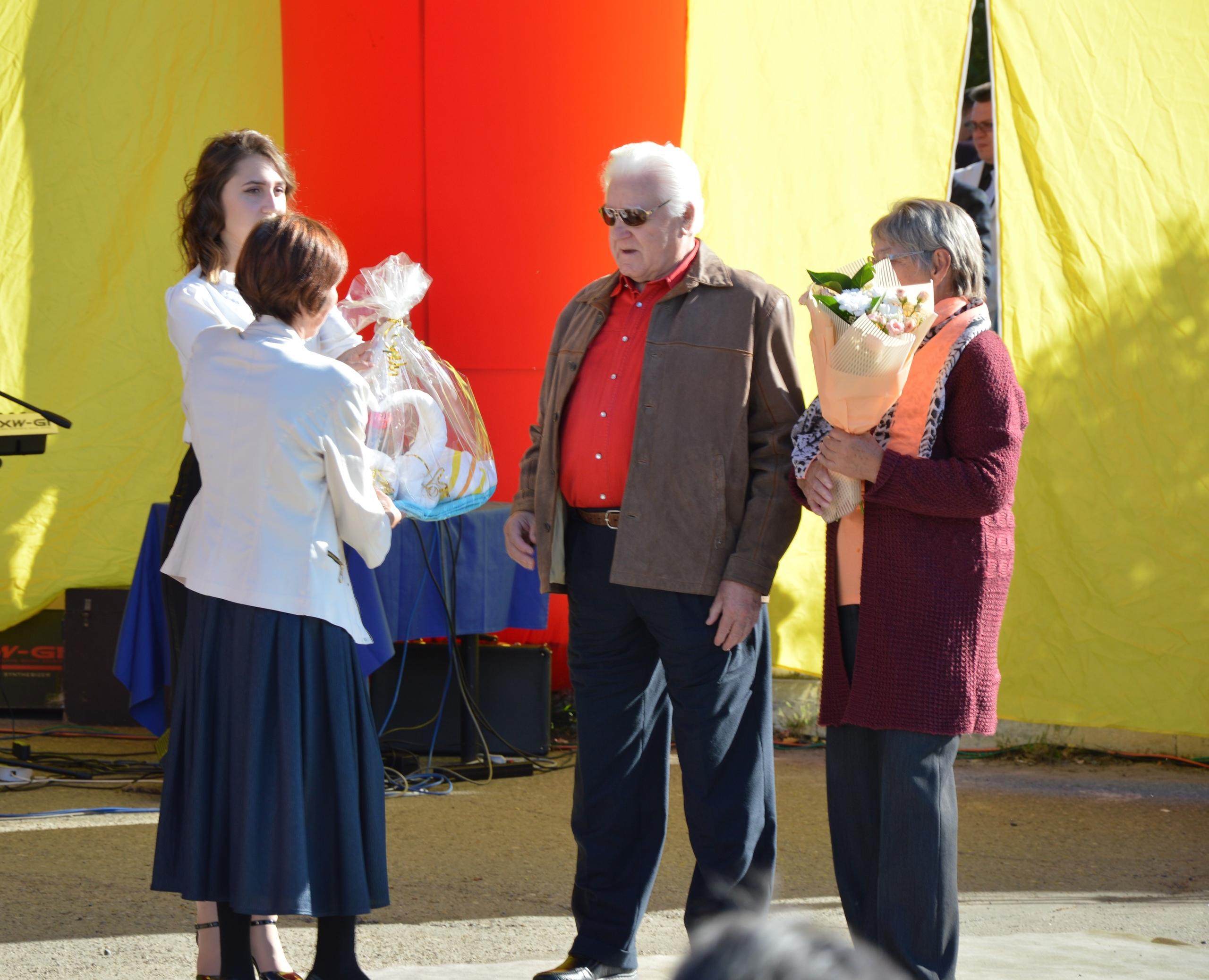 день текстильщика, чайковский район, 2018 год