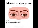 Что говорят ваши глаза о здоровье