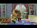 Мультфильм барбоскины наоборот 1 серия пчёлка