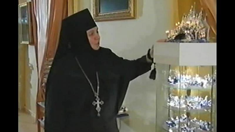 Верую и люблю. Свято-Троицкий Ново-Голутвин монастырь.