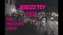 Jazzinty 2018 - Lage Lund Guitar Ensemble