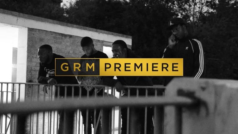 Kojo Funds x Weezo x Trix Sosa x Abra Cadabra - Ain't The Same [Music Video] | GRM Daily