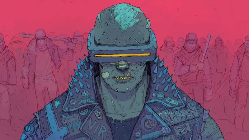 The Future is Now - Volume Two __ Artbook Kickstarter Trailer