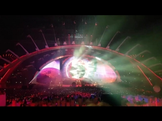 Sensation White 2017 - Amsterdam Arena - Opening Show - Sunnery James Ryan marciano.mp4