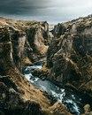 Уехать бы в Исландию…