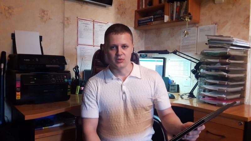 Нестеров Евгений - Присяга проекта Армия 3.0