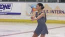 Satoko MIYAHARA SP U.S. International Figure Skating Classic