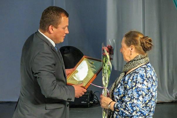 «МКД «Восток» наградили на Празднике Труда