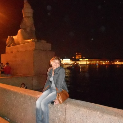Светлана Ивченко, 10 февраля 1972, Санкт-Петербург, id54977119