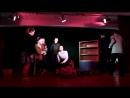 Показ 32 группы по зарубежной драматургии