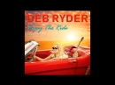 Deb Ryder2018-Enjoy the Ride
