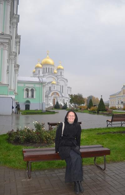 Светлана Панова, 22 декабря , Саратов, id32929295