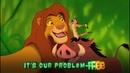 The Lion King   Hakuna Matata Sing Along