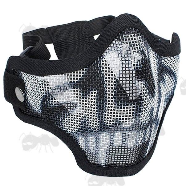 black mask kz