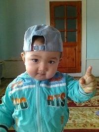 Bahrom Gafurov, 11 февраля , Самара, id196117306