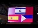 النشيد الإسرائيلي في قطر معلنة التطبيع مع 1