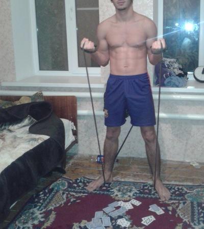 Ислам Абдуллаев, 1 июня , Ростов-на-Дону, id182849486