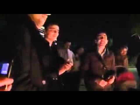 Faissal Oberon Azizi - Lou Kan Triqo Hweah live @ Earth Hour 2010