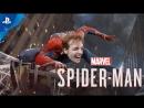 Marvel's Spider-man/Сайдквесты, фотографии, рюкзаки