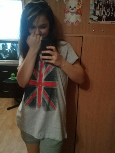 Сашенька Белкина