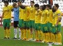 """Сегодня футбольный клуб  """"Кубань """" (Краснодар) проведёт свой первый в истории европейский кубковый матч."""