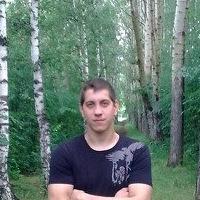 Анкета Макс Богомазов