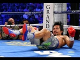 Pacquiao vs Marquez 4 Match Highlights -Pacquaio Knocked Out in 6th Round and Post Match Scenario