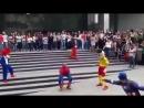 Spiderman digi digi dong