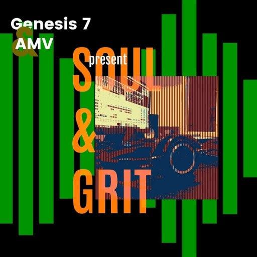 AMV альбом Soul & Grit