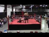 IWA Mid-South Ragin (Not In The) Cajun (05.04.2018)