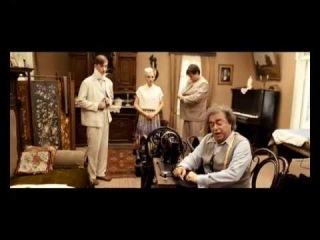 Улыбка Бога, или Чисто одесская история / (Трейлер) (2009)