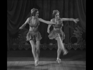 High Speed Steppers (1934)