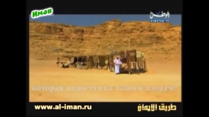 Набиль Аль Авады|Идрис|Нух часть 1