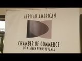 African American Chamber Power Breakfast with Earl Buford