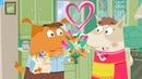 Развивающие Мультики Для Детей – Новогодний Сборник Мультфильмов – Все Серии Подряд 32