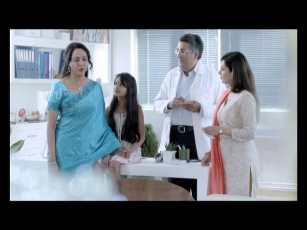 RO Water Purifier: Doctor Recommended RO Water Brand | Kent TVC 2013