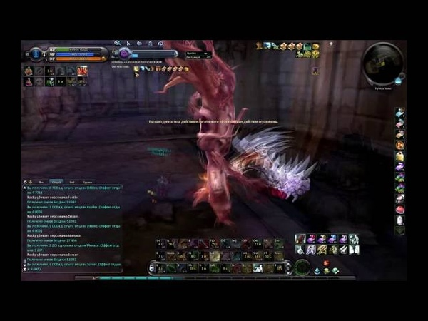 Aion Cataclysm Gladiator PVP 4.3